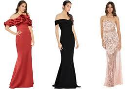 dinner dresses